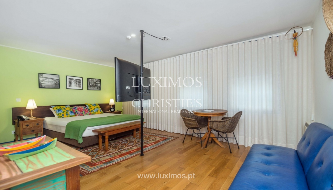 Sale of Guest House in the historic area of Porto, Portugal_94518