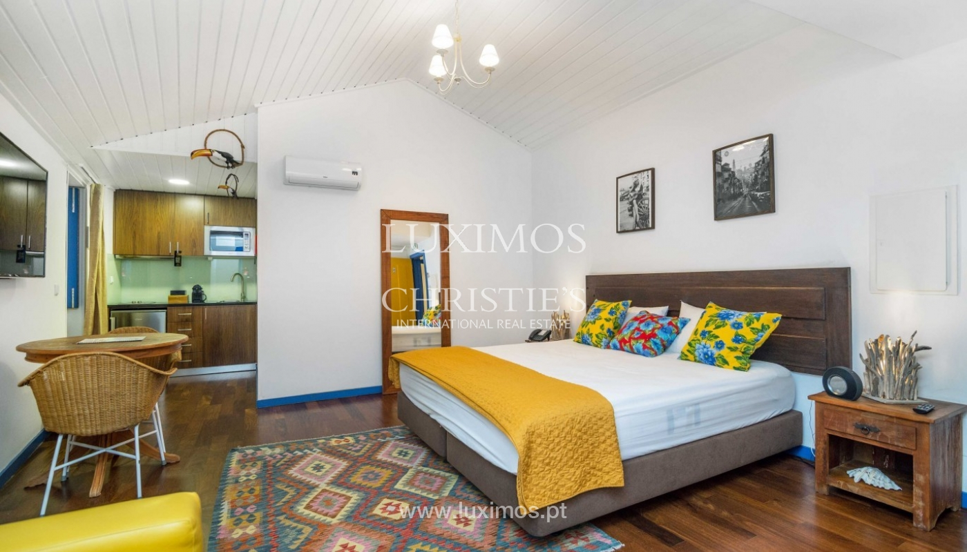 Sale of Guest House in the historic area of Porto, Portugal_94523