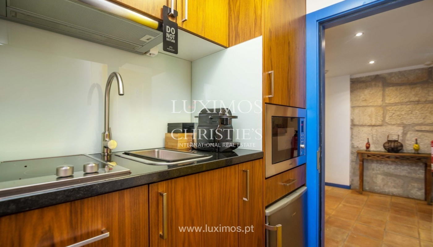 Sale of Guest House in the historic area of Porto, Portugal_94529