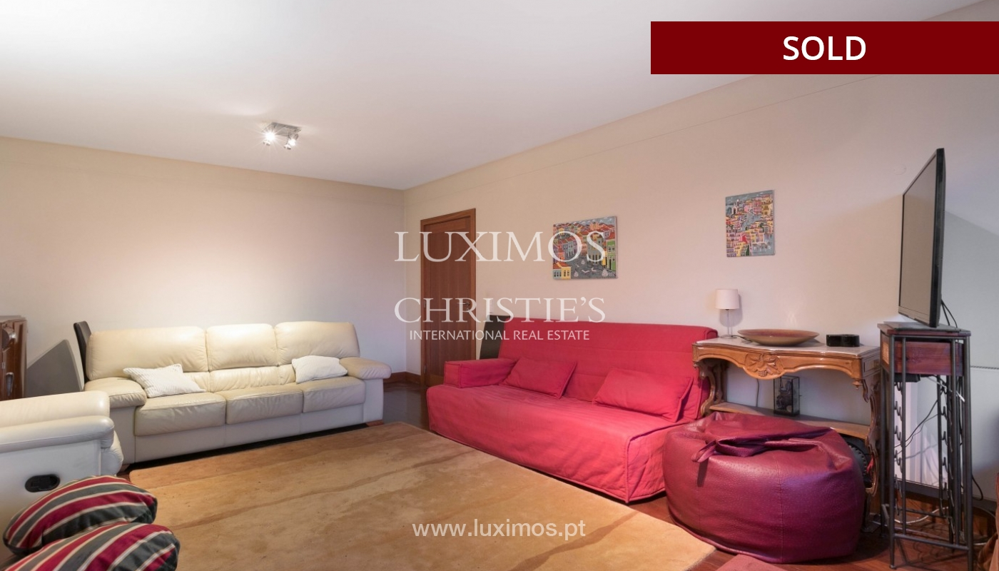 Appartement avec vue sur mer à vendre, Matosinhos Sul, Portugal_94582