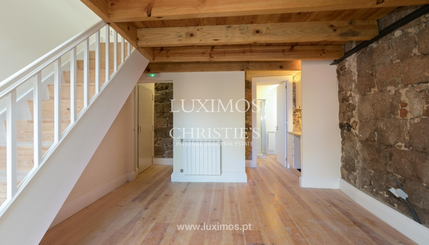 Sale of new Hostel in Porto downtown, Portugal_94609