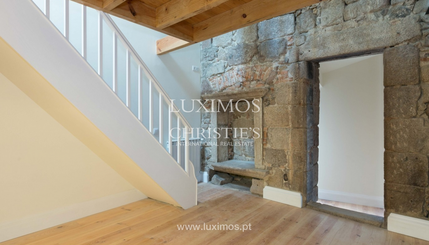 Sale of new Hostel in Porto downtown, Portugal_94613