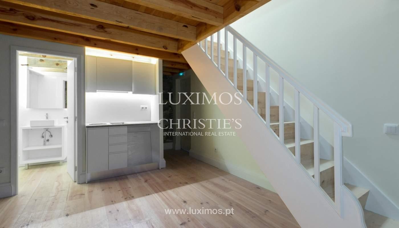 Venda de Hostel novo no centro do Porto_94615