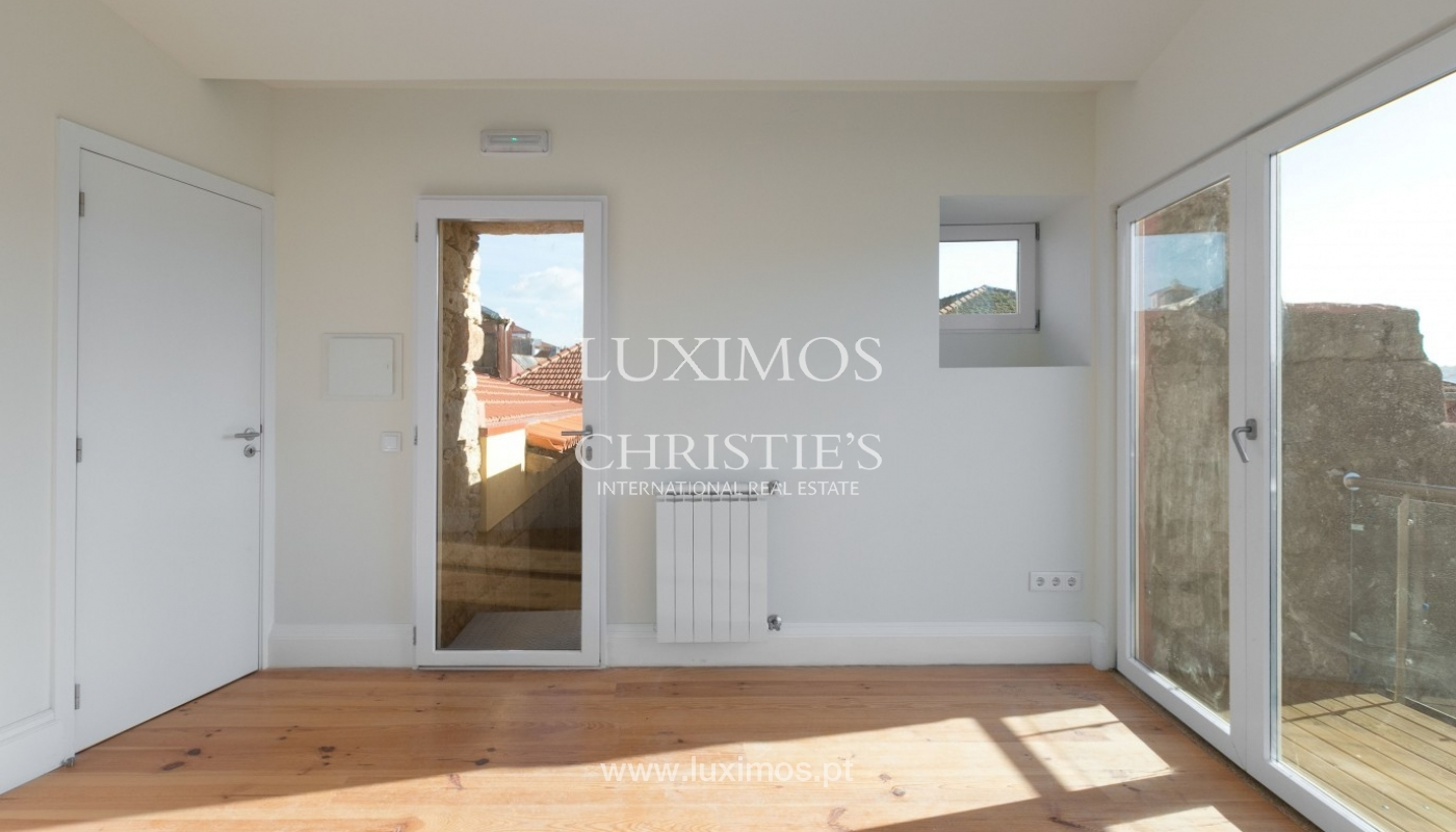Sale of new Hostel in Porto downtown, Portugal_94638