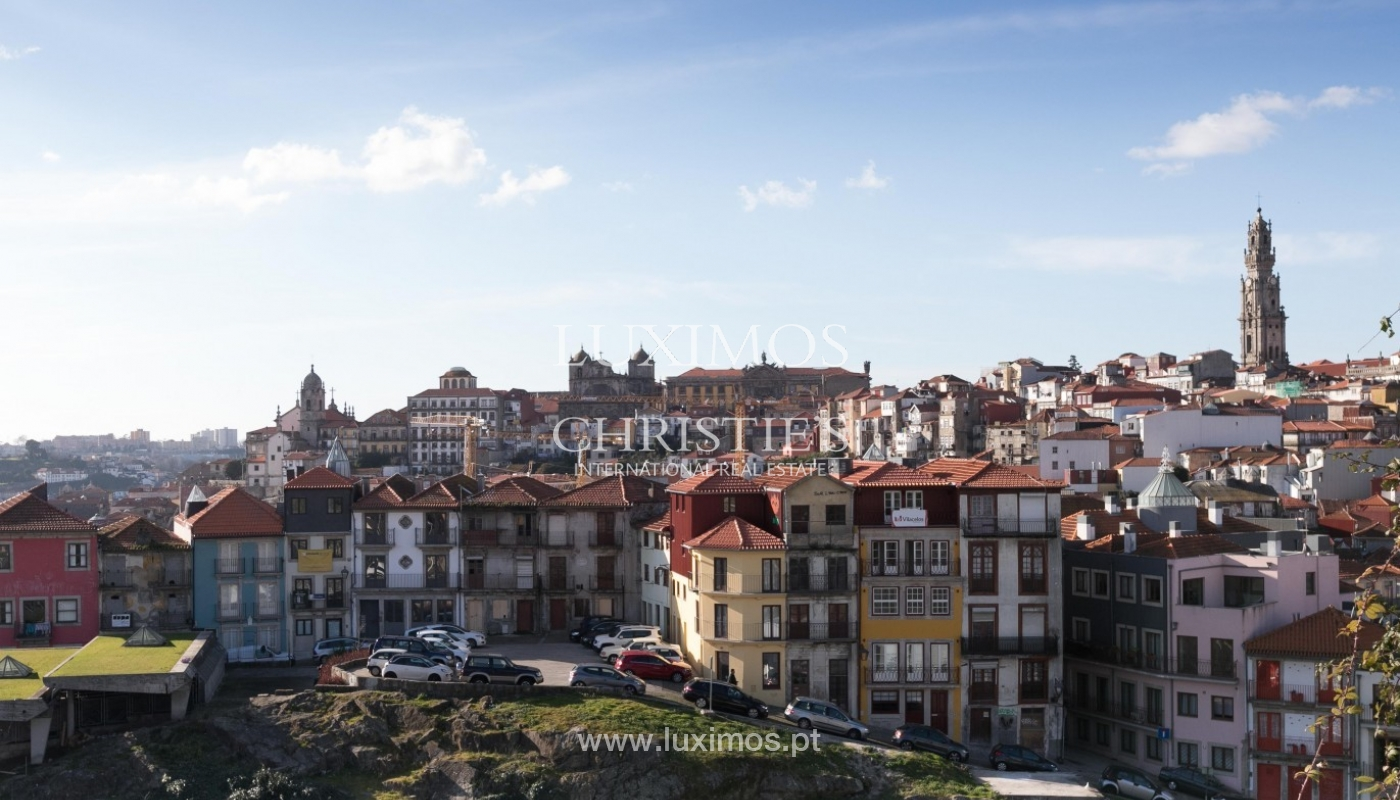 Sale of new Hostel in Porto downtown, Portugal_94639