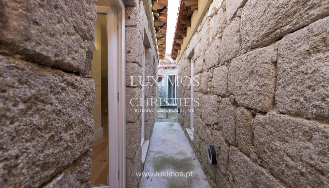 Sale of new Hostel in Porto downtown, Portugal_94642