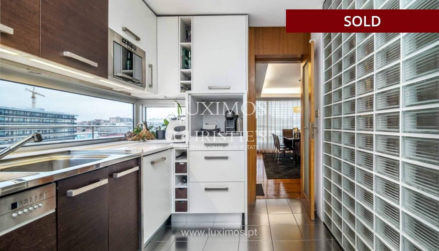 Venta de Ático de 3 dormitorios y con terraza, Maia, Porto, Portugal_94656