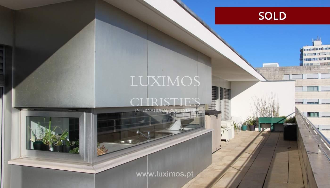 Venta de Ático de 3 dormitorios y con terraza, Maia, Porto, Portugal_94674