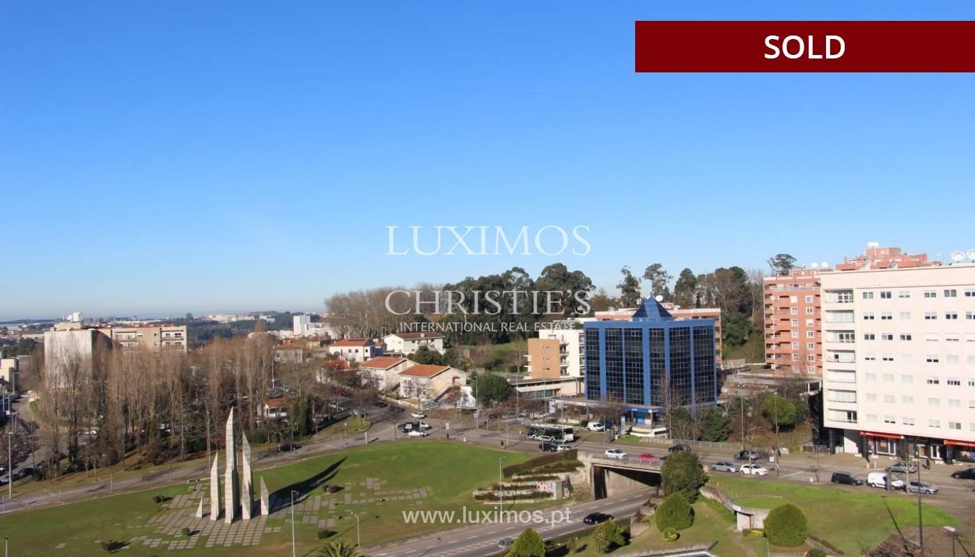 Venta de Ático de 3 dormitorios y con terraza, Maia, Porto, Portugal_94676