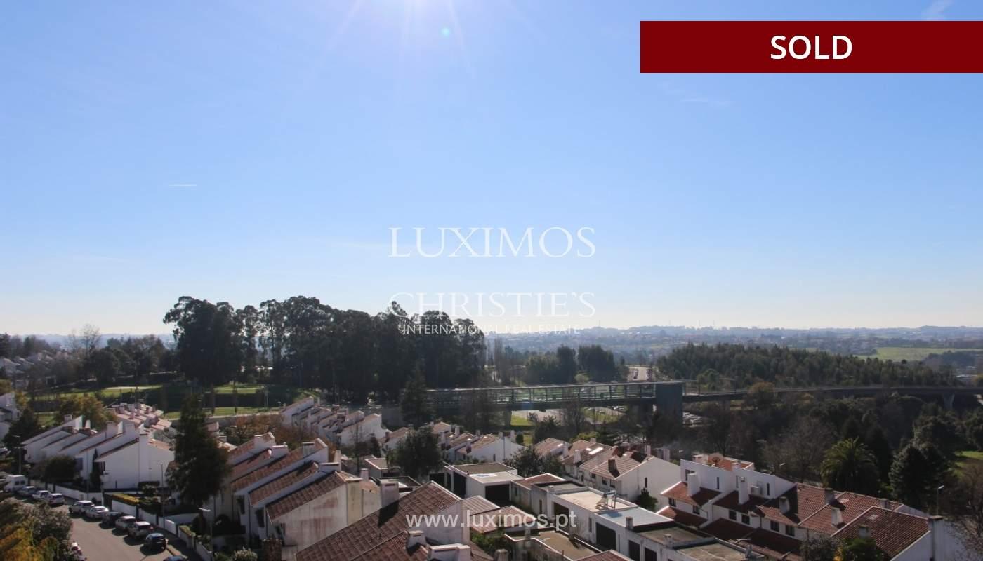 Venta de Ático de 3 dormitorios y con terraza, Maia, Porto, Portugal_94678