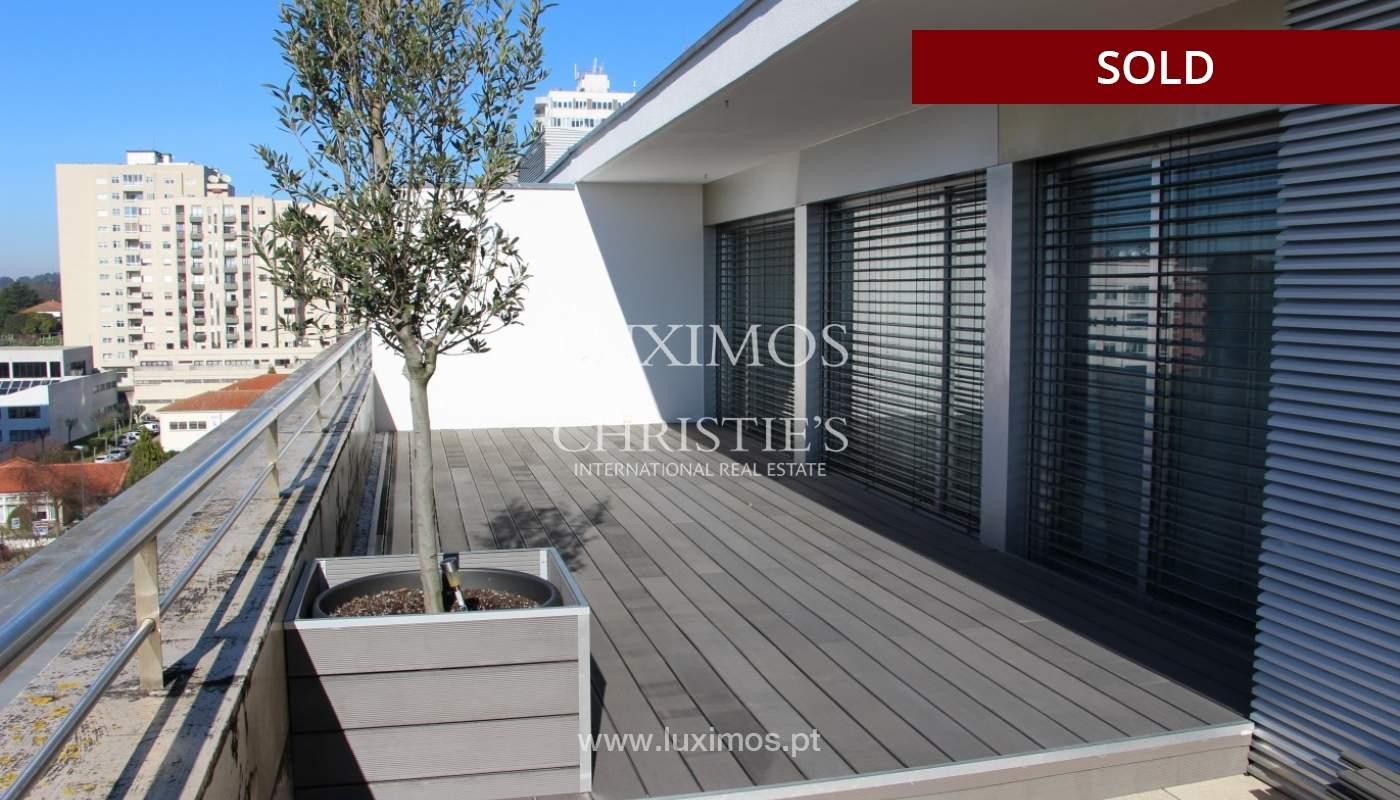 Venta de Ático de 3 dormitorios y con terraza, Maia, Porto, Portugal_94682