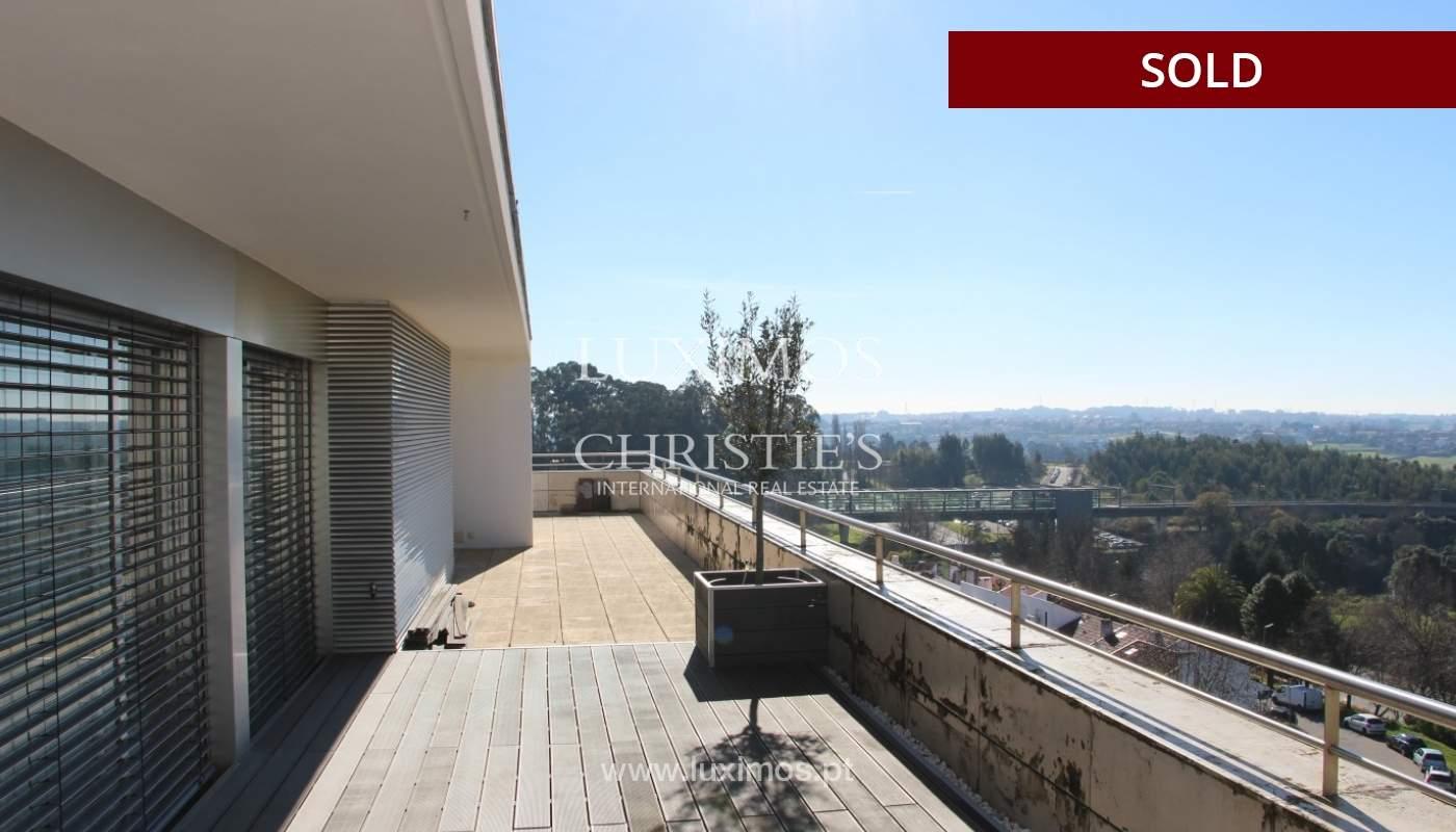 Venta de Ático de 3 dormitorios y con terraza, Maia, Porto, Portugal_94683