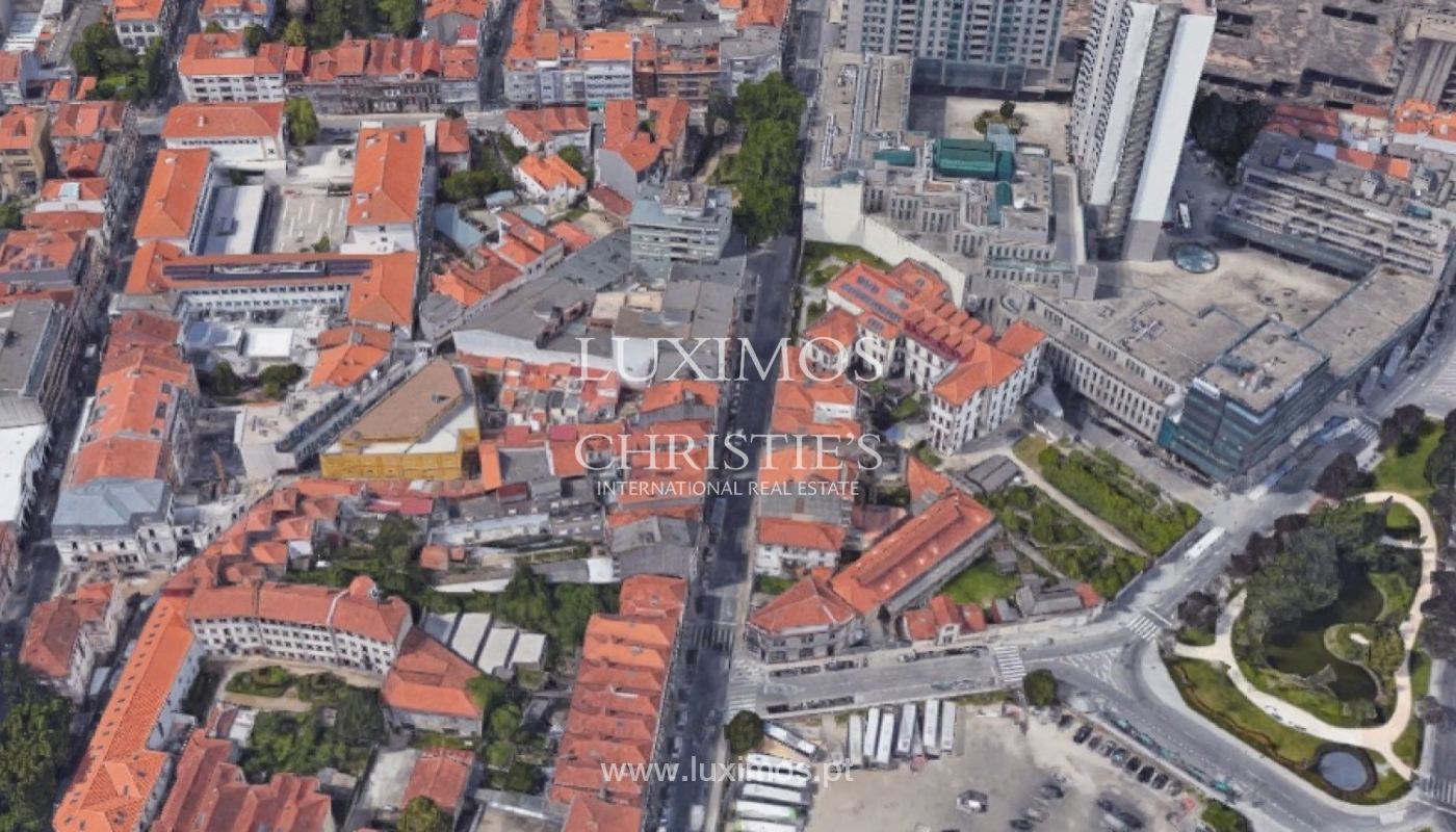 Sale of apartment, in Porto city center, Portugal_94900