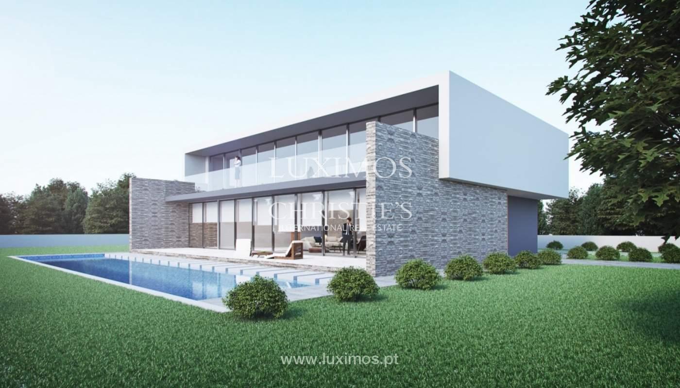Verkauf villa mit Blick auf das Meer in Olhão, Algarve, Portugal_94945