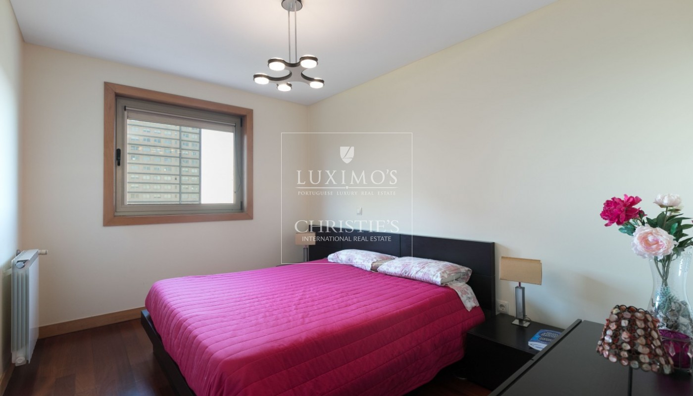 Maisonette-Wohnung, mit Meerblick, Leça Palmeira, Porto, Portugal_94955