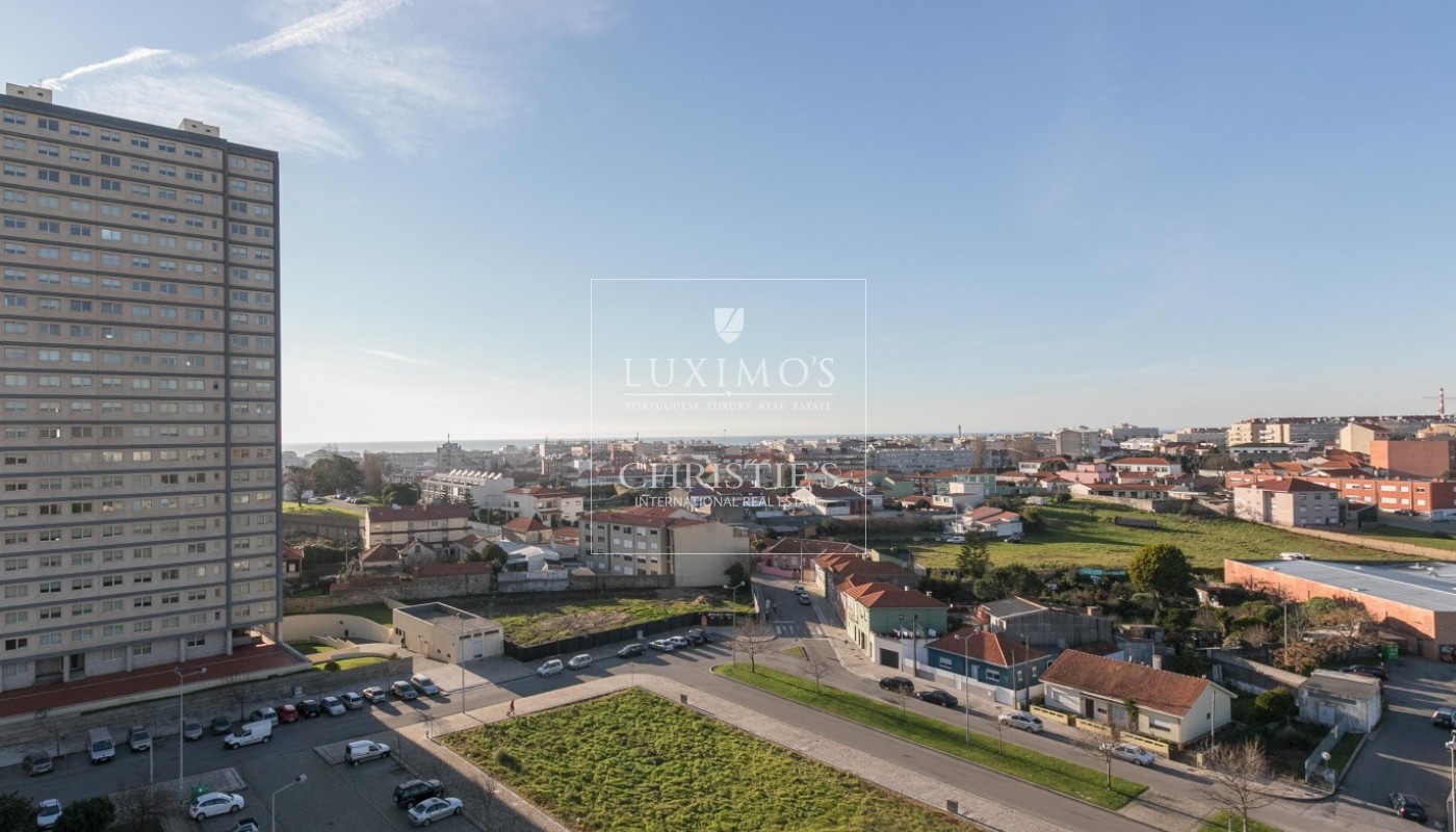 Maisonette-Wohnung, mit Meerblick, Leça Palmeira, Porto, Portugal_94959