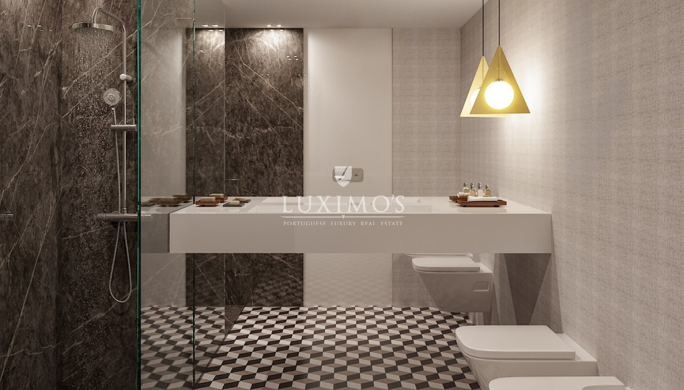 New and Modern Apartment, for sale, in Porto downtown, Portugal_95251
