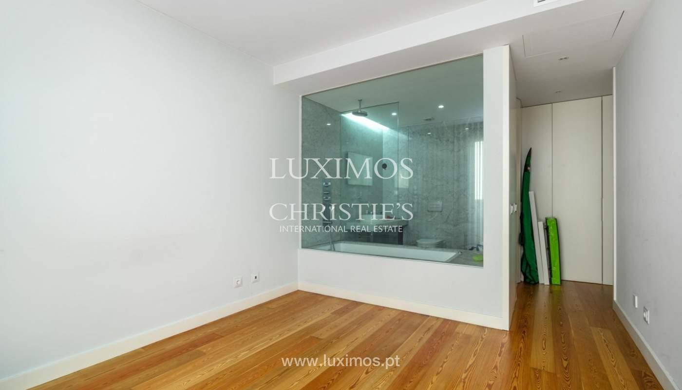 Venta de apartamento de lujo, primera línea de mar, Porto, Portugal_95606