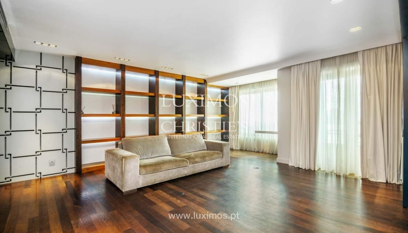 Appartement front de mer et plage, à vendre, Póvoa Varzim, Portugal_95663