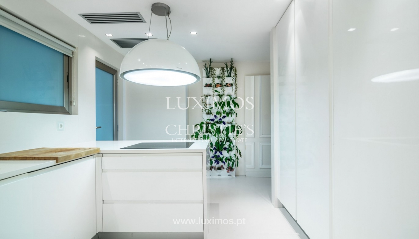 Appartement front de mer et plage, à vendre, Póvoa Varzim, Portugal_95670