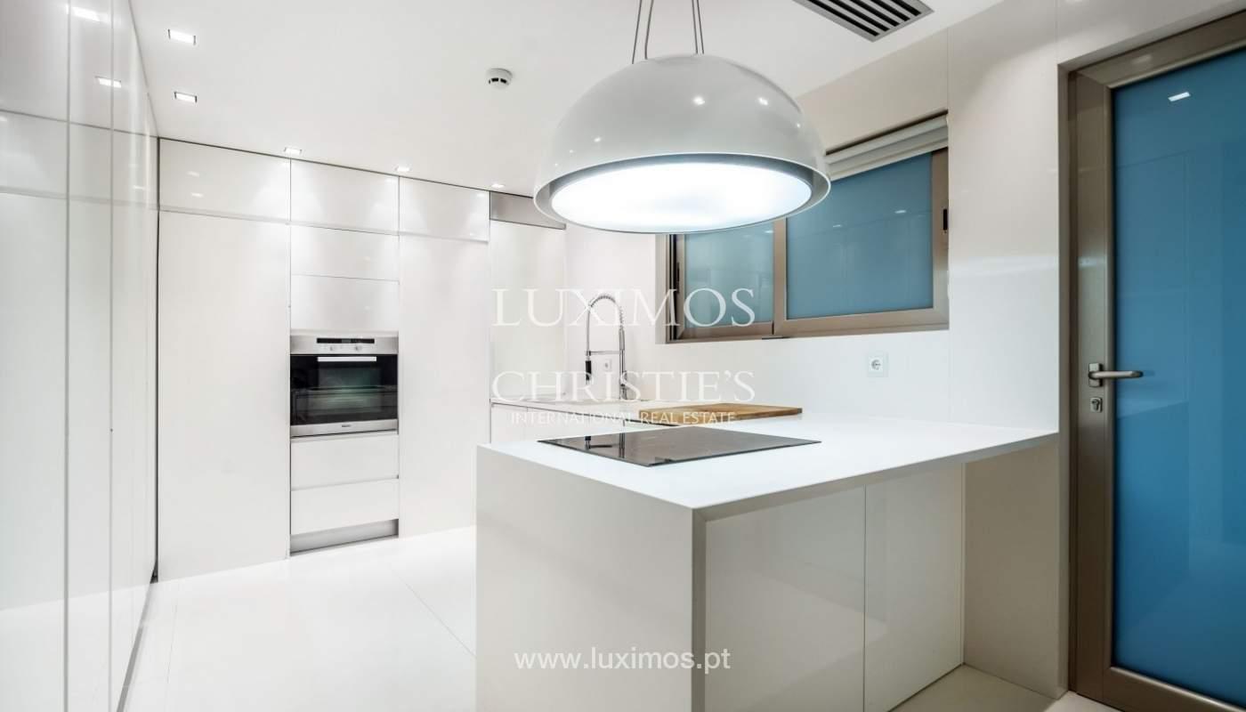 Appartement front de mer et plage, à vendre, Póvoa Varzim, Portugal_95671