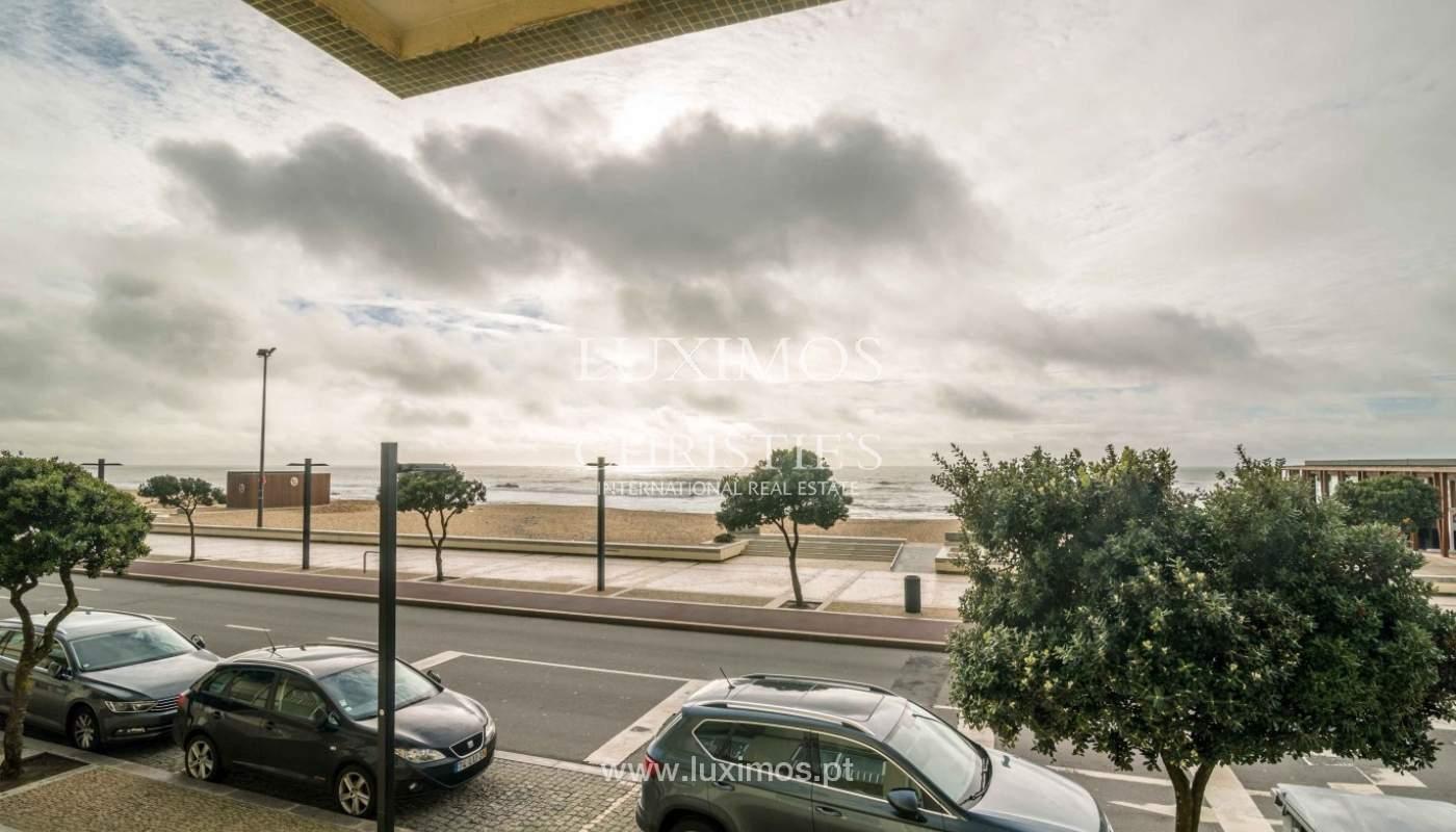 Appartement front de mer et plage, à vendre, Póvoa Varzim, Portugal_95674