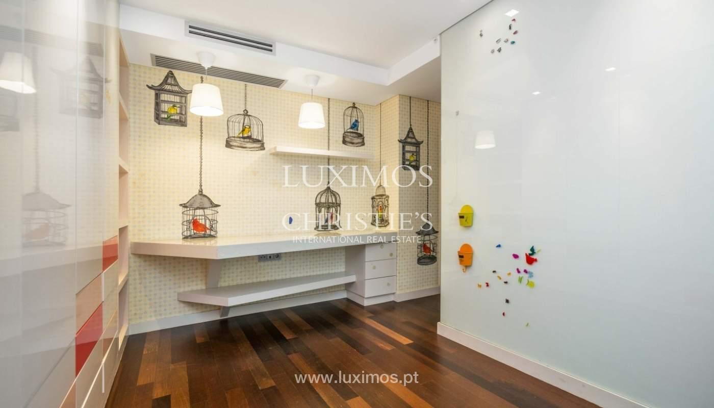 Appartement front de mer et plage, à vendre, Póvoa Varzim, Portugal_95681
