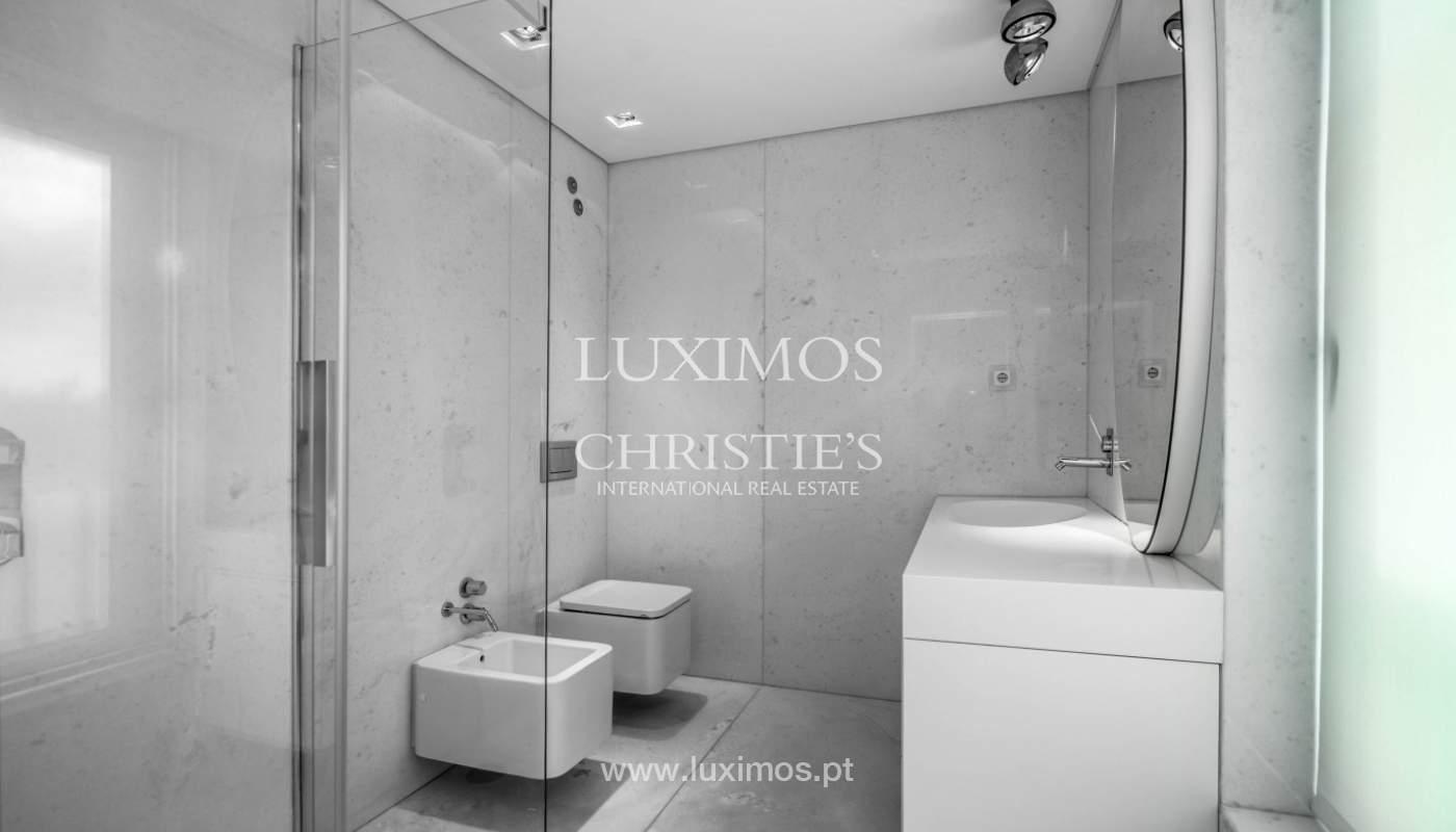 Appartement front de mer et plage, à vendre, Póvoa Varzim, Portugal_95683