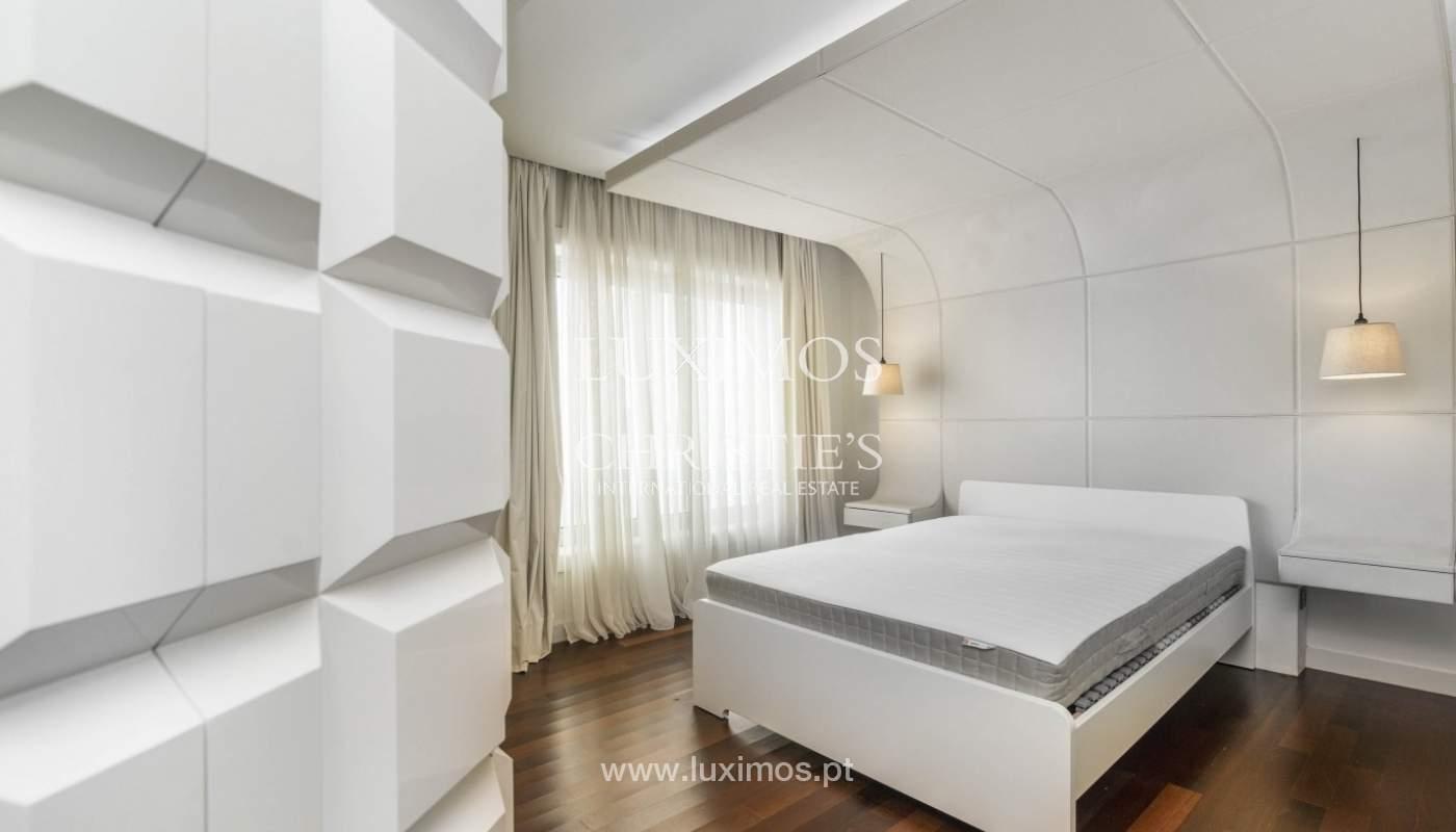 Appartement front de mer et plage, à vendre, Póvoa Varzim, Portugal_95684