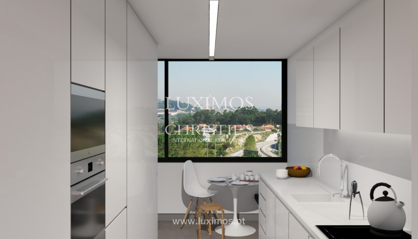 Venta de apartamento nuevo, en Vila Nova de Gaia, Porto, Portugal_95713