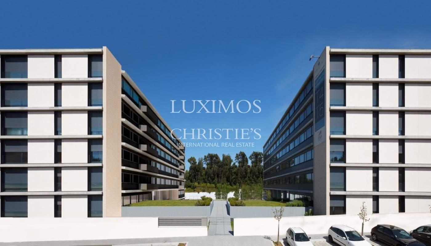 Apartamento novo, em empreendimento central, V. N. Gaia, Porto, Portugal_95776
