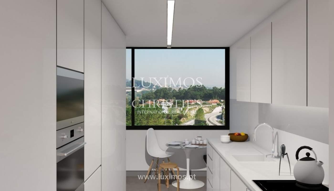 Sale of new apartment, in new development, V.N.Gaia, Porto, Portugal_95875
