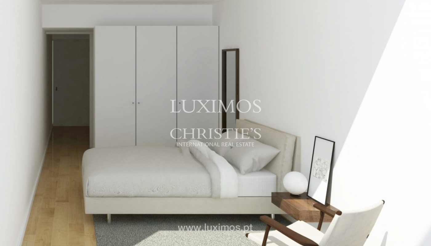 Sale of new apartment, in new development, V.N.Gaia, Porto, Portugal_95877