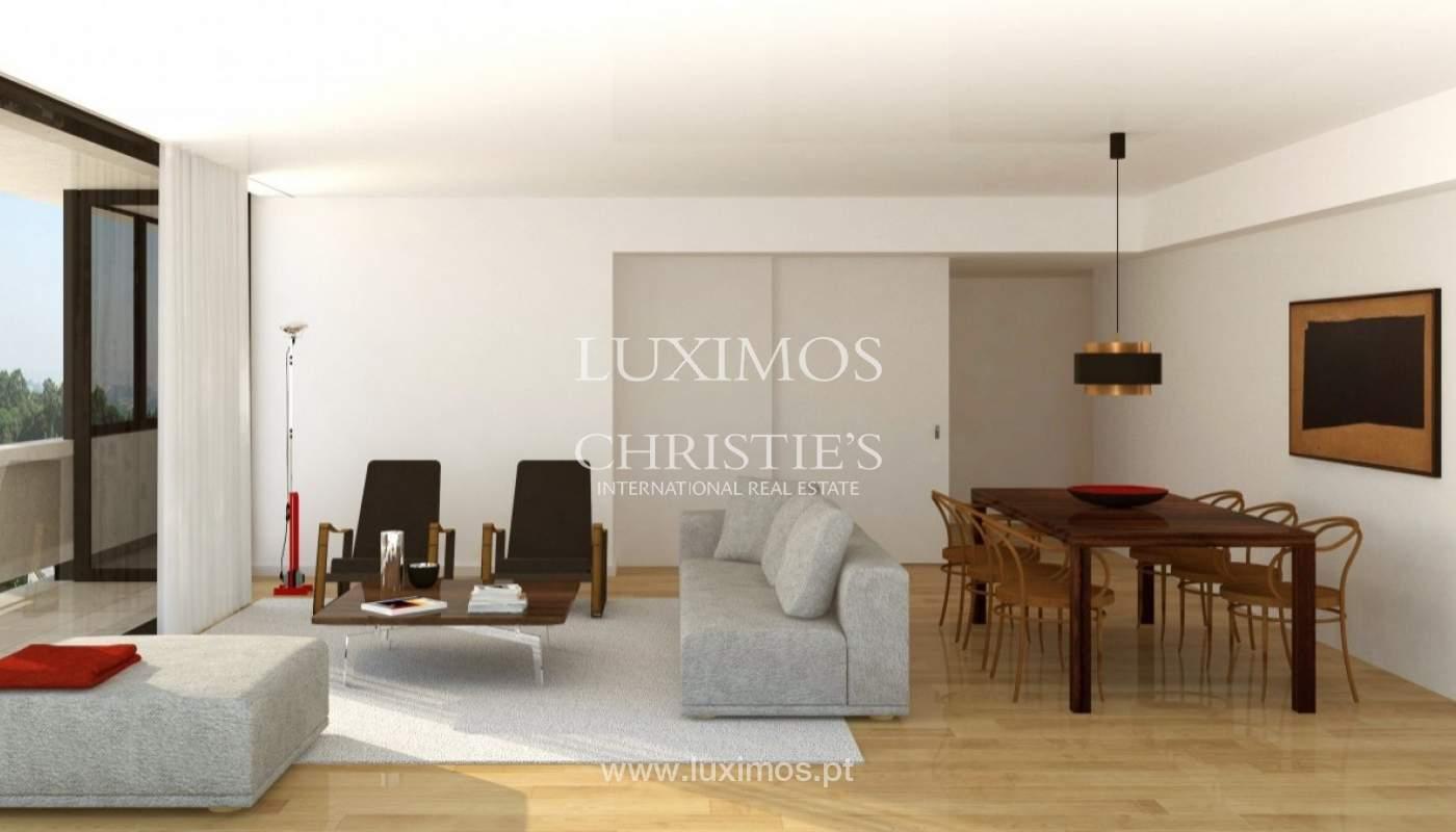 Sale of new apartment, in new development, V.N.Gaia, Porto, Portugal_95881