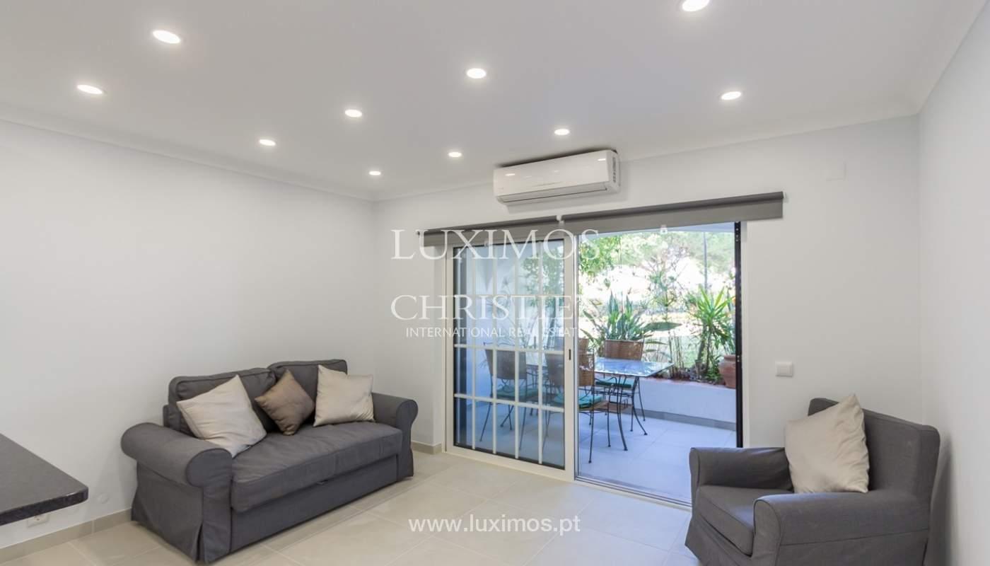 Der Verkauf der Wohnung in Vale de Lobo, Algarve, Portugal_95907