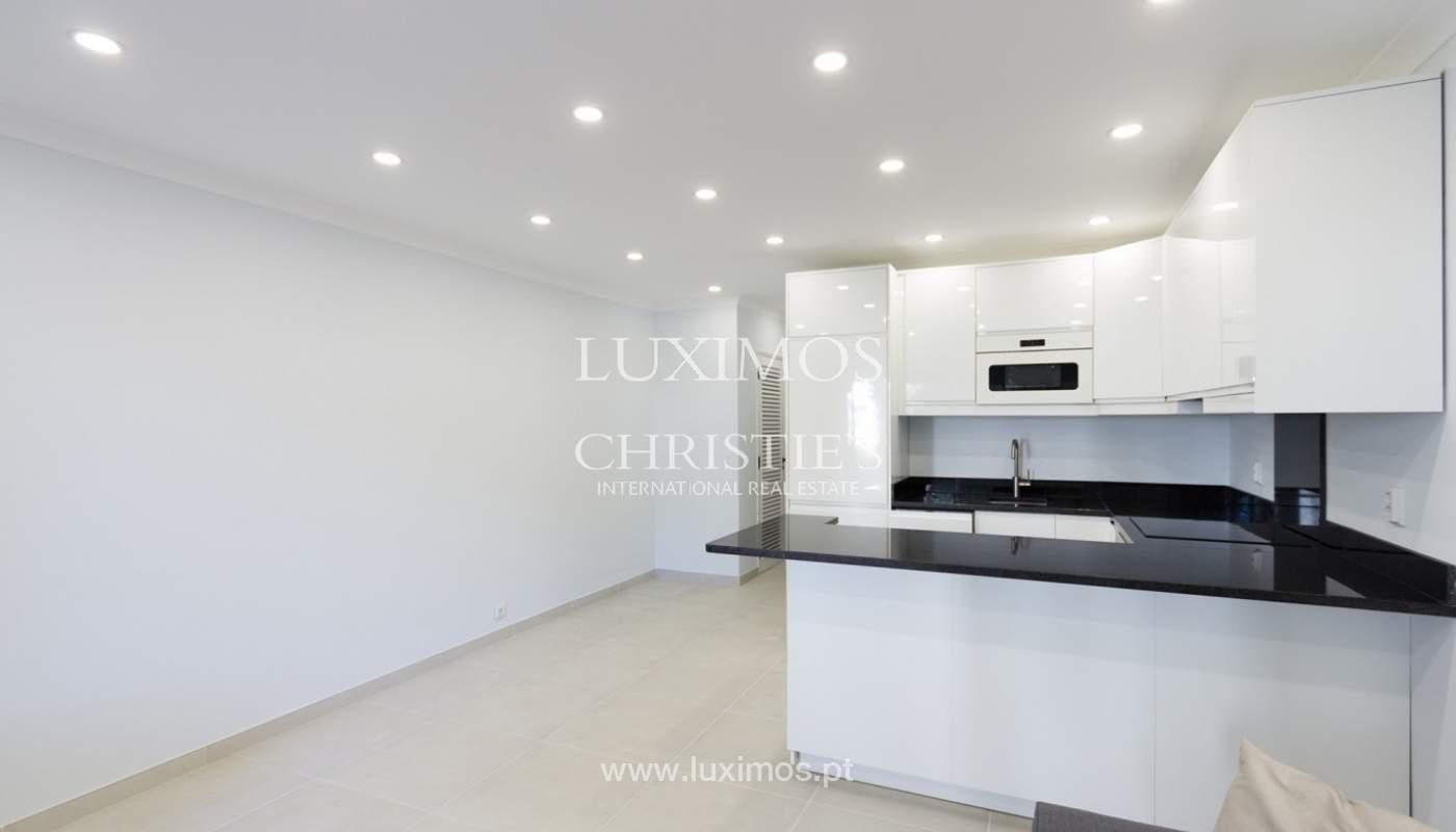 Der Verkauf der Wohnung in Vale de Lobo, Algarve, Portugal_95908