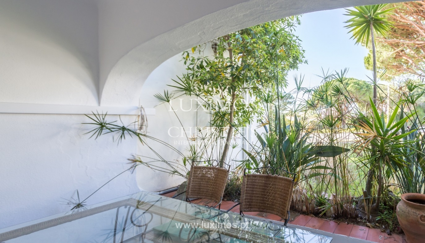 Der Verkauf der Wohnung in Vale de Lobo, Algarve, Portugal_95911