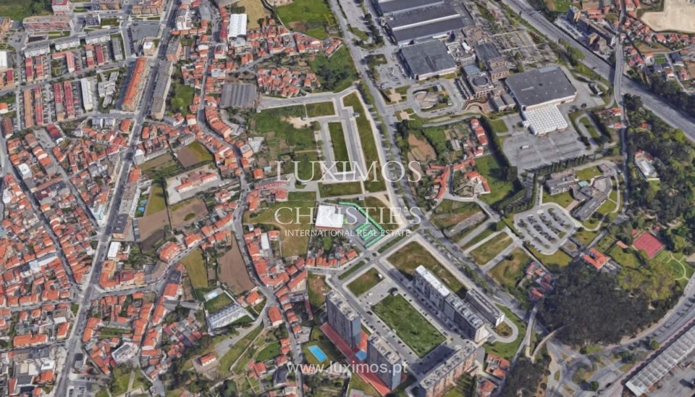 Venda de terreno com capacidade construtiva, Leça da Palmeira, Porto_95914