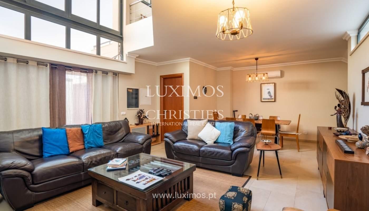 Sale of villa in the centre of Tavira, Algarve, Portugal_96207