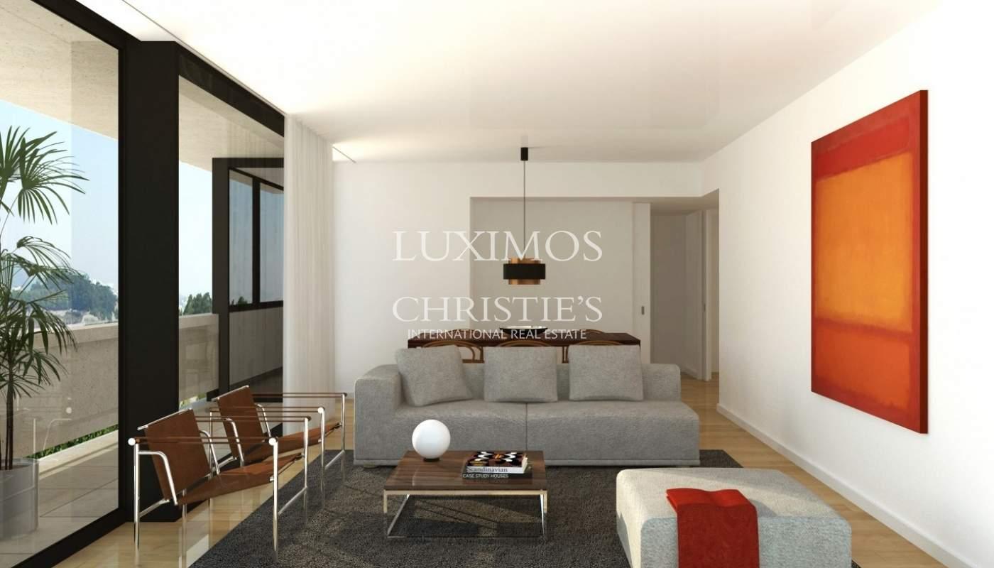 Venda de apartamento novo, em empreendimento, Vila Nova de Gaia, Porto_96267
