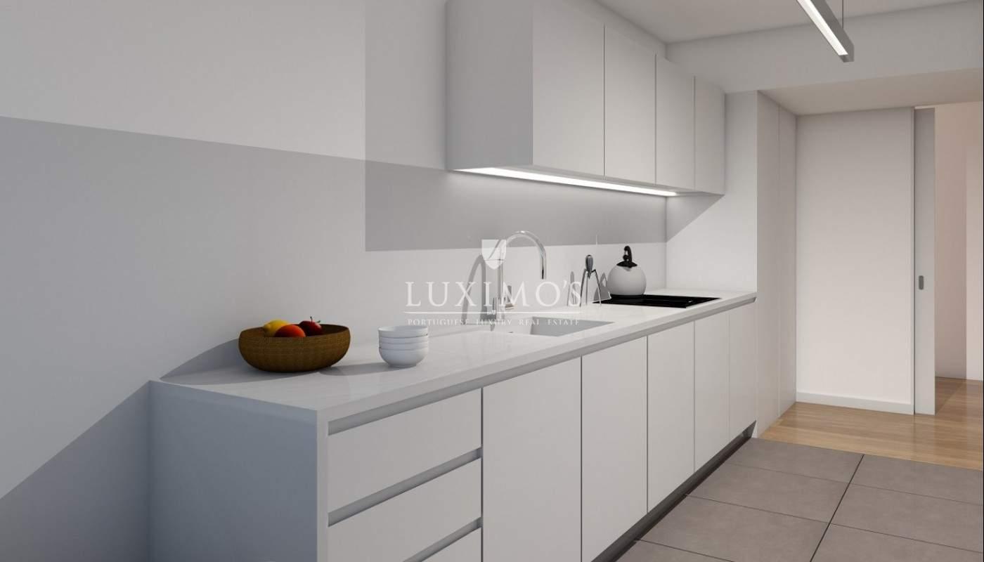 Venda de apartamento novo, empreendimento central, V. N. Gaia, Porto_96300