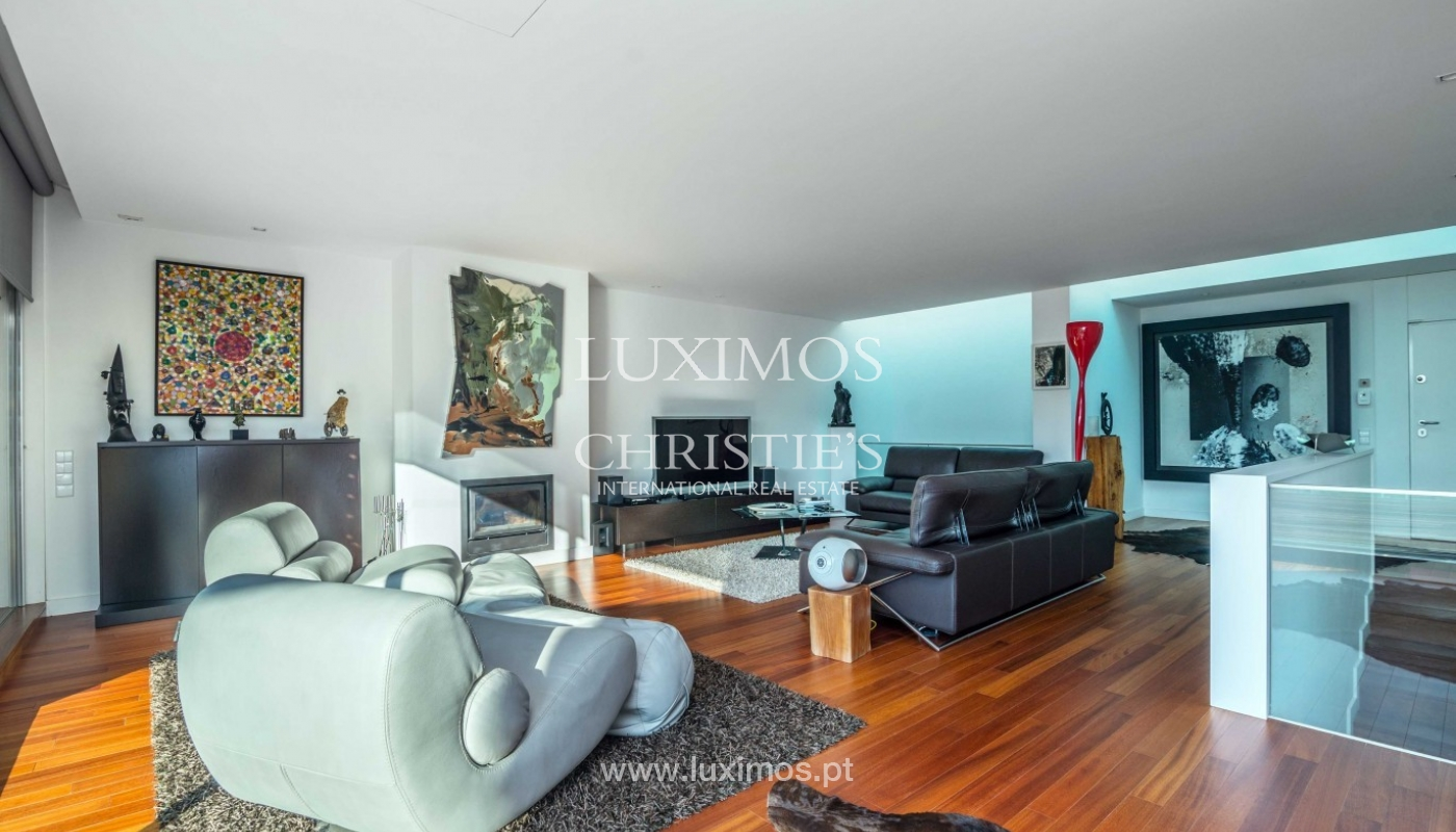 Luxus-villa mit pool in Golf-Resort, Santo Tirso (Porto)_96461