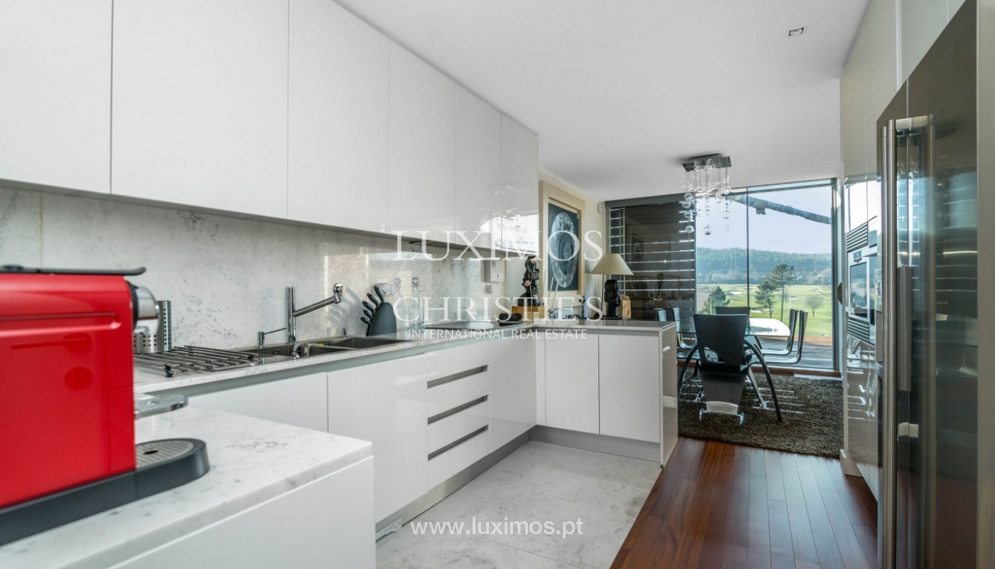Luxus-villa mit pool in Golf-Resort, Santo Tirso (Porto)_96465