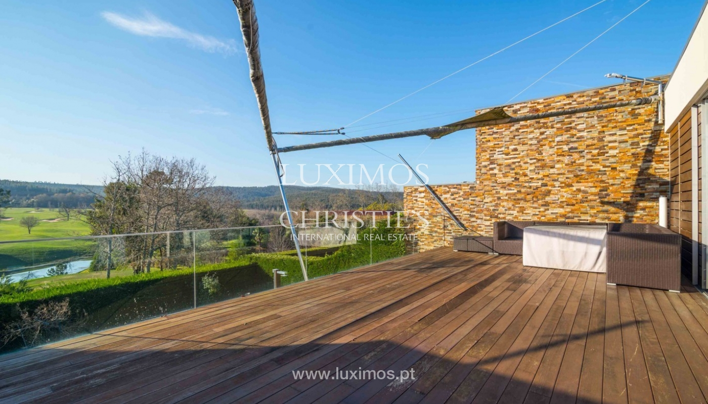 Luxus-villa mit pool in Golf-Resort, Santo Tirso (Porto)_96466