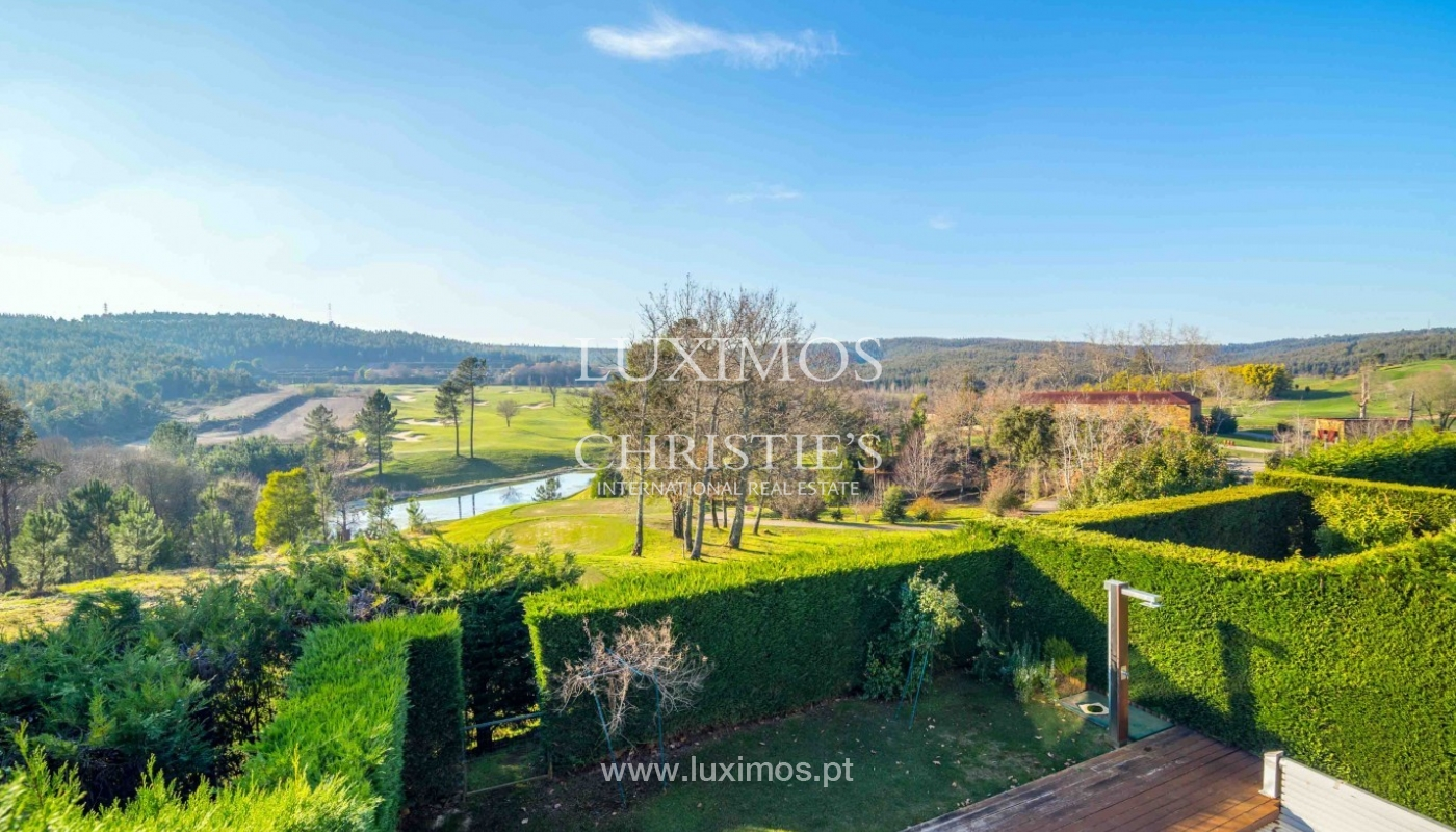 Luxus-villa mit pool in Golf-Resort, Santo Tirso (Porto)_96467