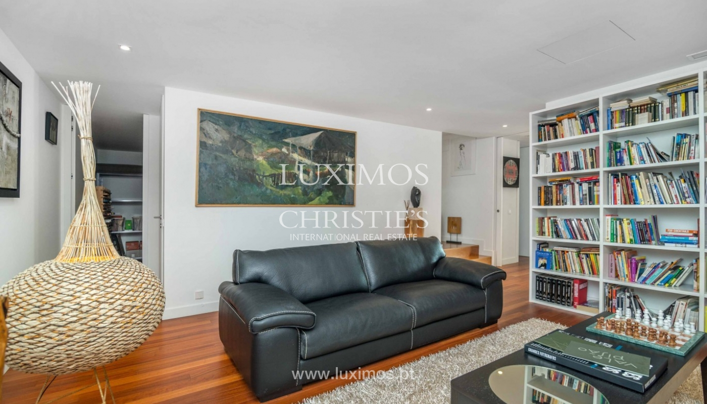 Luxus-villa mit pool in Golf-Resort, Santo Tirso (Porto)_96470
