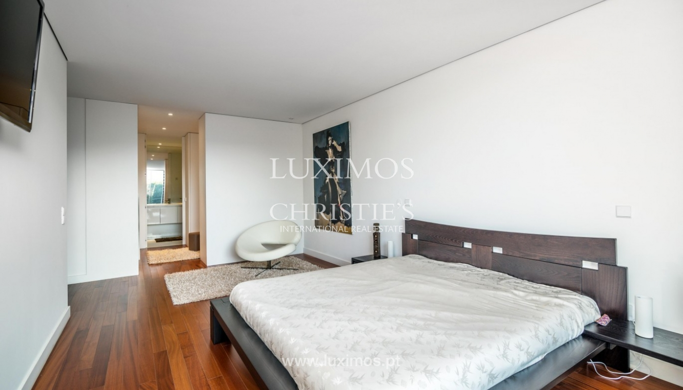 Luxus-villa mit pool in Golf-Resort, Santo Tirso (Porto)_96478