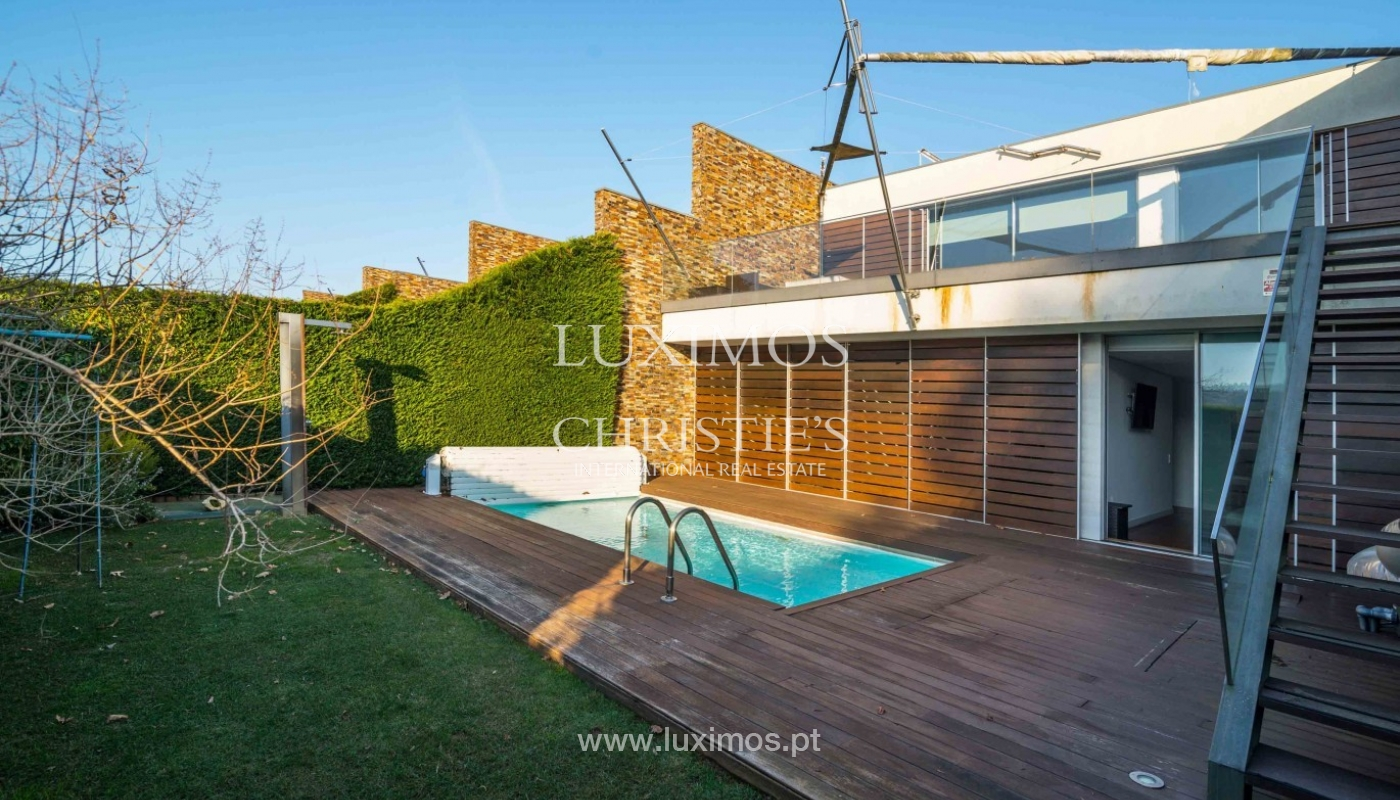 Luxus-villa mit pool in Golf-Resort, Santo Tirso (Porto)_96480