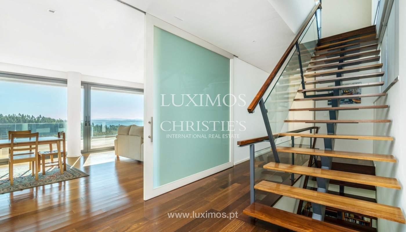 Verkauf von villa modern mit pool, Coimbra, Portugal_96558