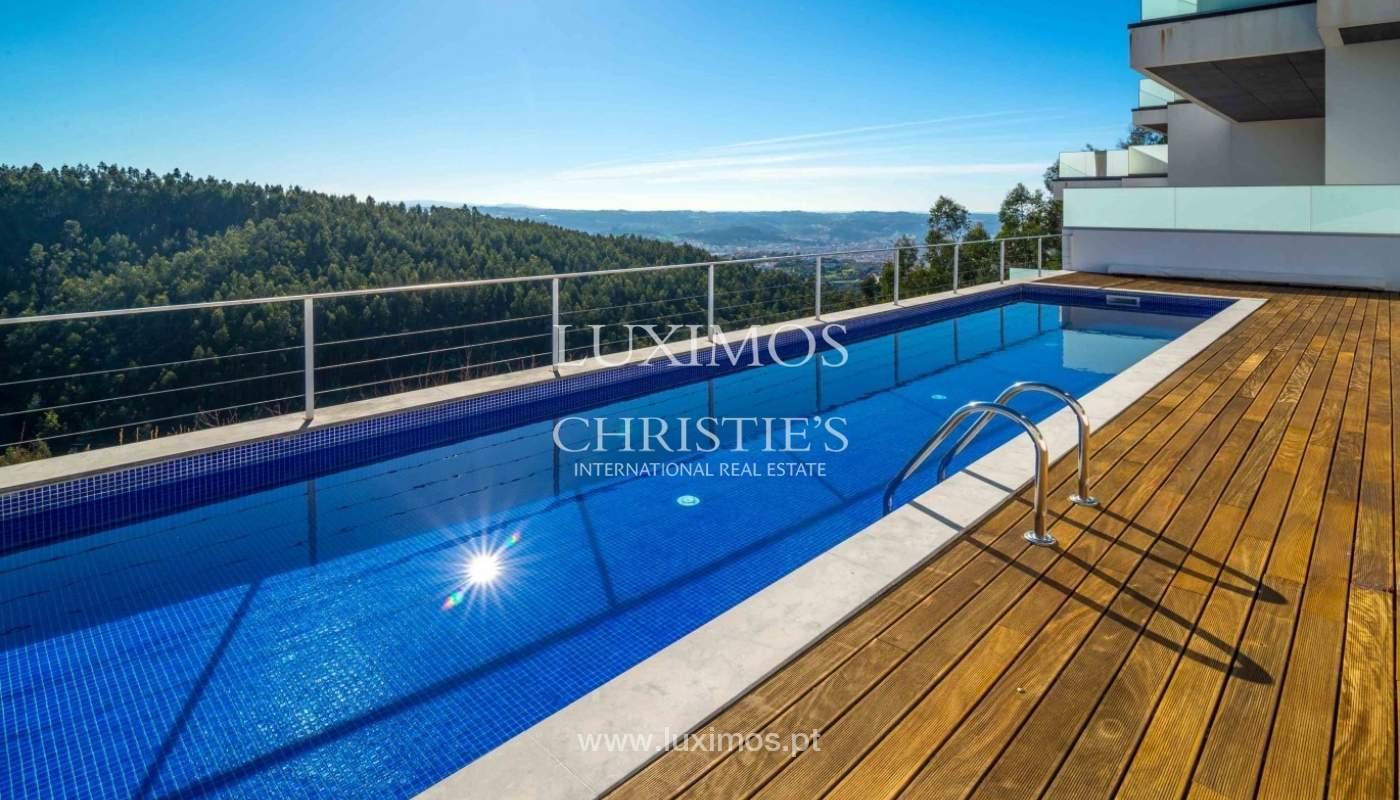 Verkauf von villa modern mit pool, Coimbra, Portugal_96571